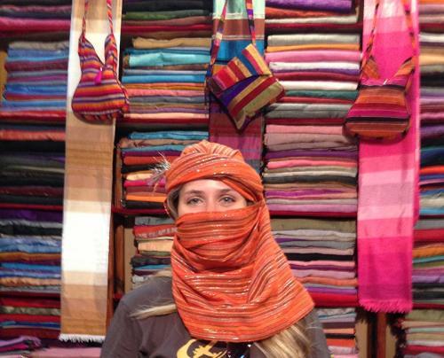 Morocco: Fez