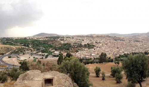 marrocos-fez-palacioreal