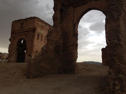 marrocos-fez-ruinas-TombeauxDesMerinides-2
