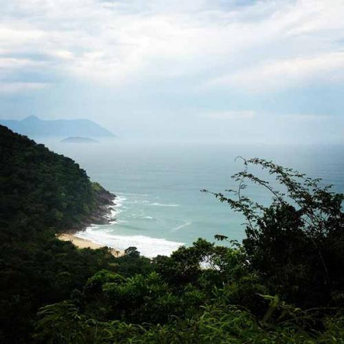 Brazil: Boiçucanga